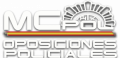 McPOL Oposiciones Policiales