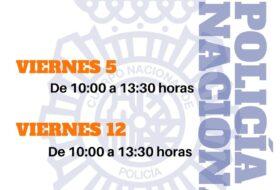 Curso Psicotécnicos Policía Nacional Online