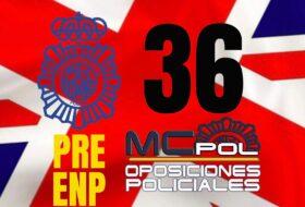 Curso Inglés PRE-ENP • McPO